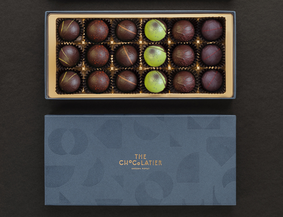 The Chocolatier Vegan Subscription Box