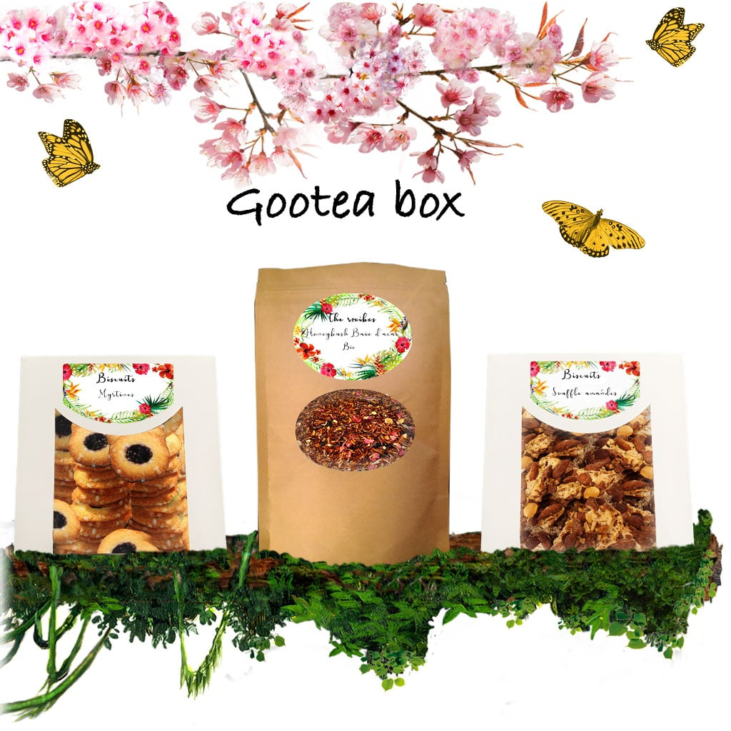Gootea subscription box