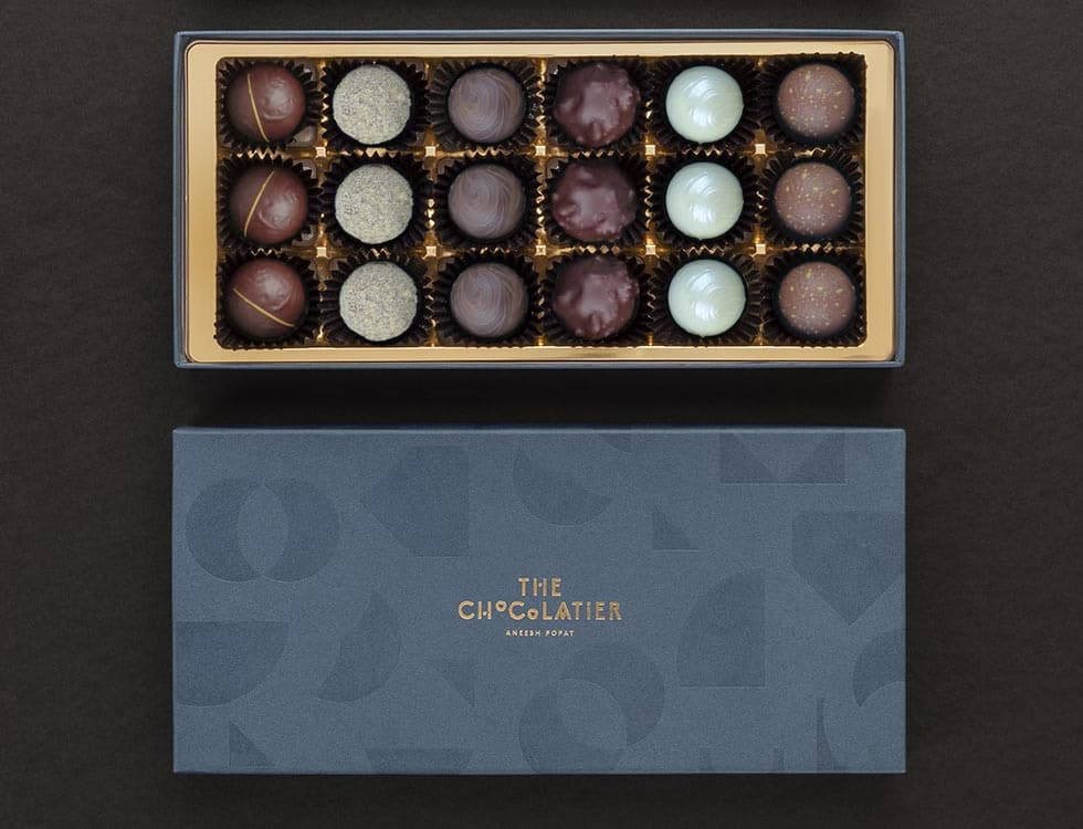 The Chocolatier Subscription Box