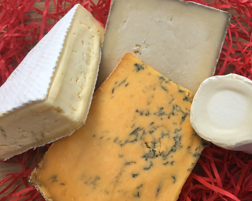 Cheese Etc subscription
