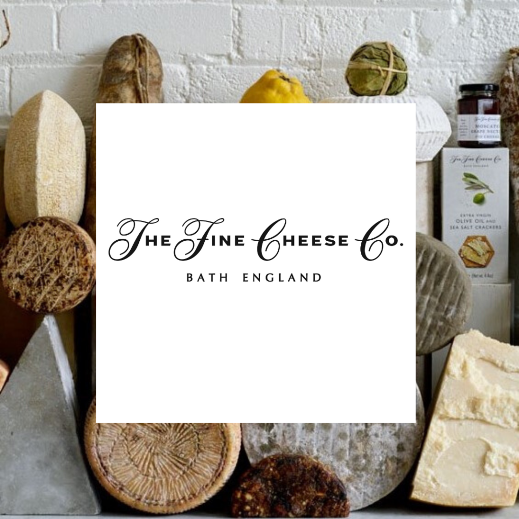 The Fine Cheese co subscription box