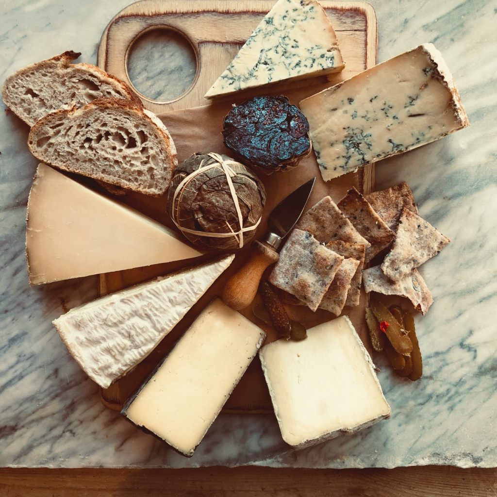 The Cheese Society subscription