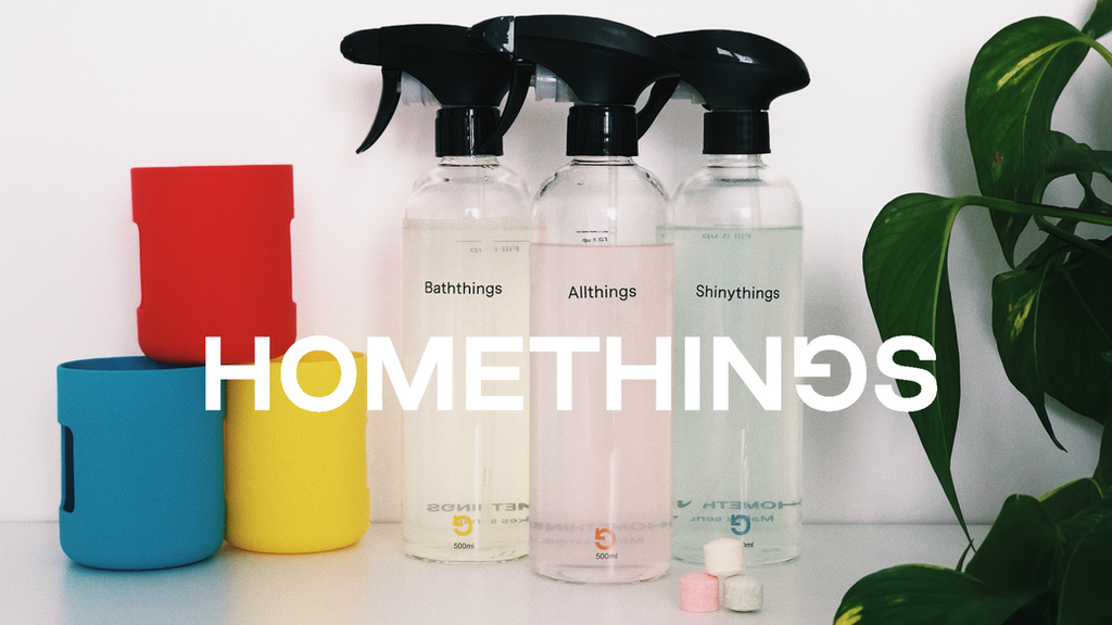 Homethings subscription box