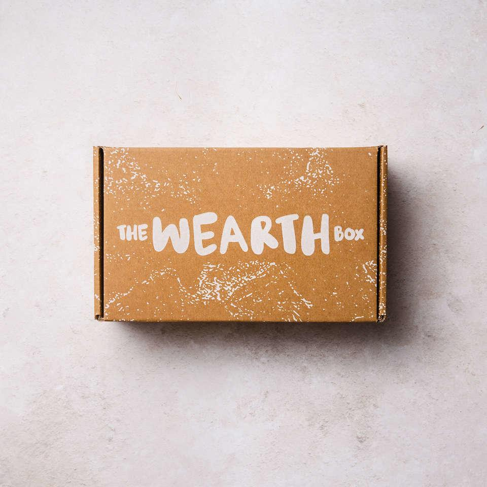 Werth subscription box