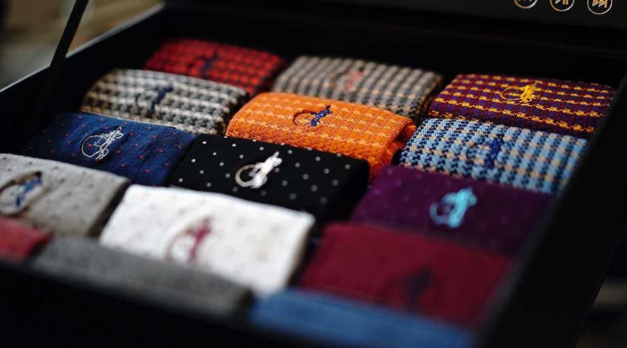 London Sock Co